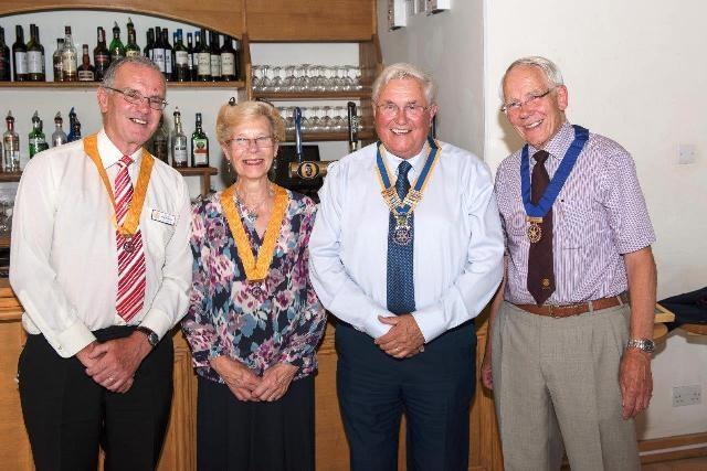 Rotary Club of Beckenham