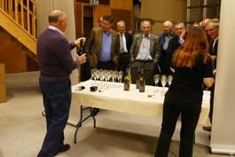 Wine Tasting in Barham