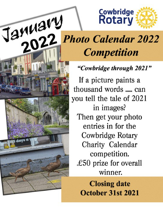 Photo Comp poster