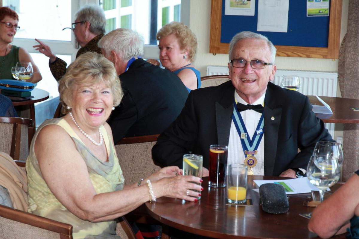 Presidents Evening -