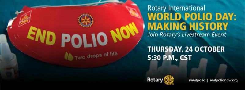 IS ROTARY FOR YOU? -