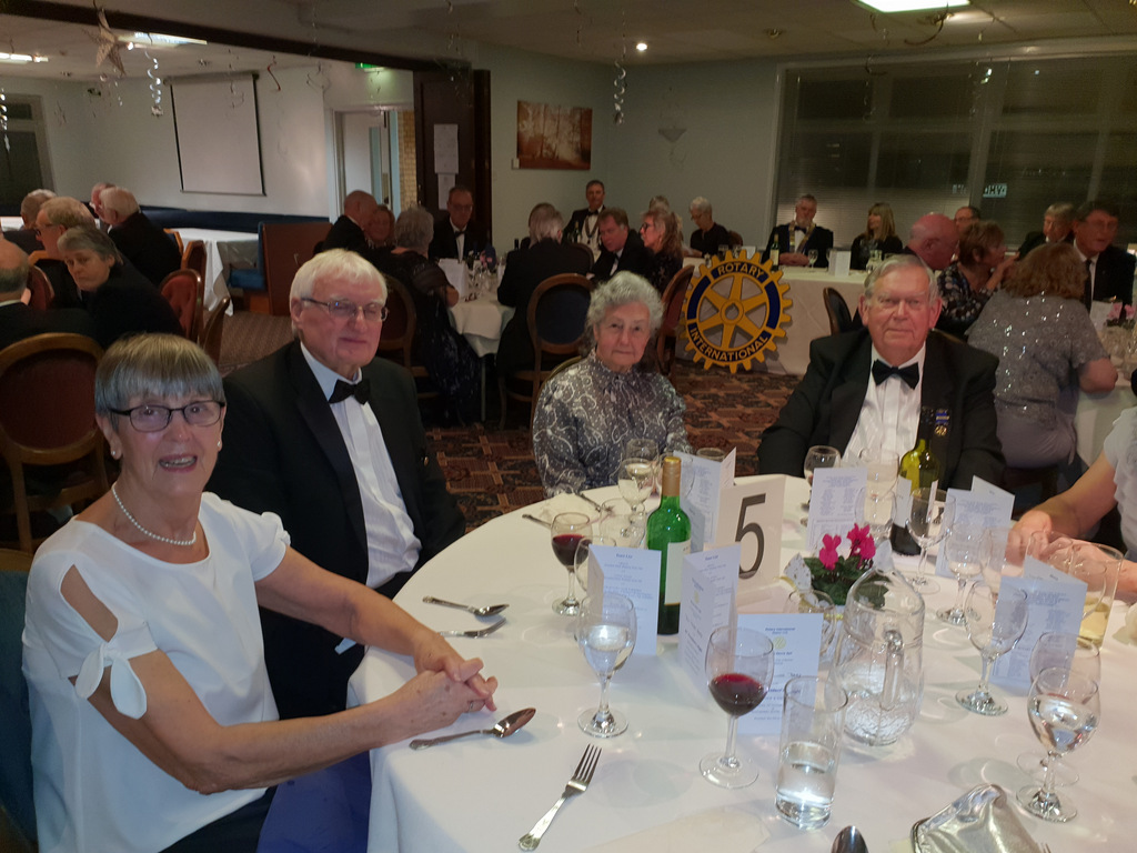 PRESIDENTS ANNUAL DINNER Nov.2018 - 01-20181124 211823