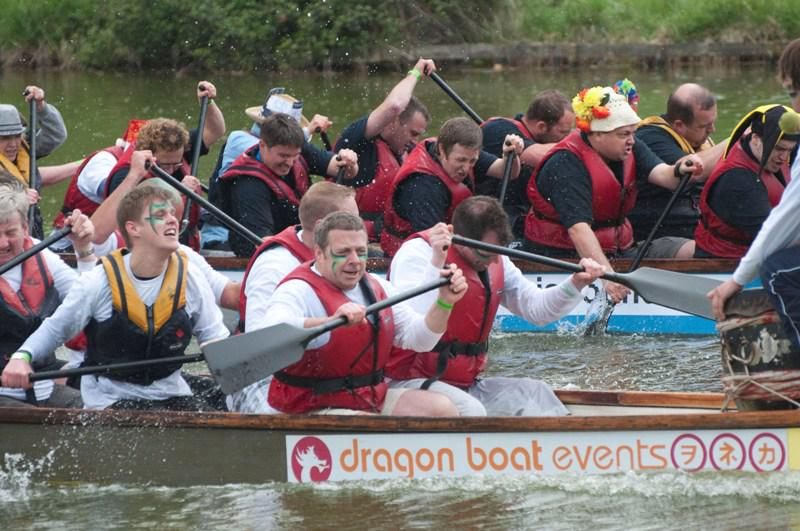 Raft Race - Sep 2012 - 039 13