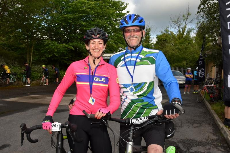 Ribble Valley Ride 2019 -