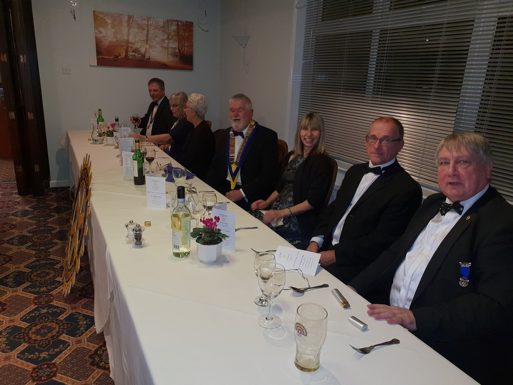PRESIDENTS ANNUAL DINNER Nov.2018 - 05-20181124 211912