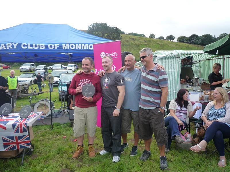 Raft Race - Sep 2012 - 058 12