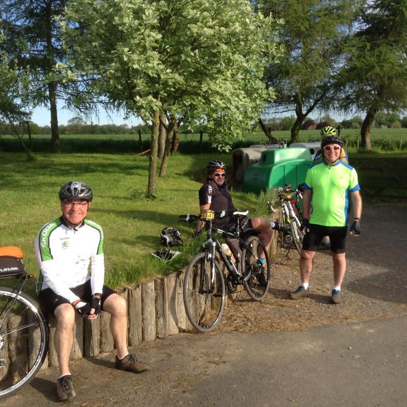 Ripon Rotary Bike Ride 2018 - 07 image