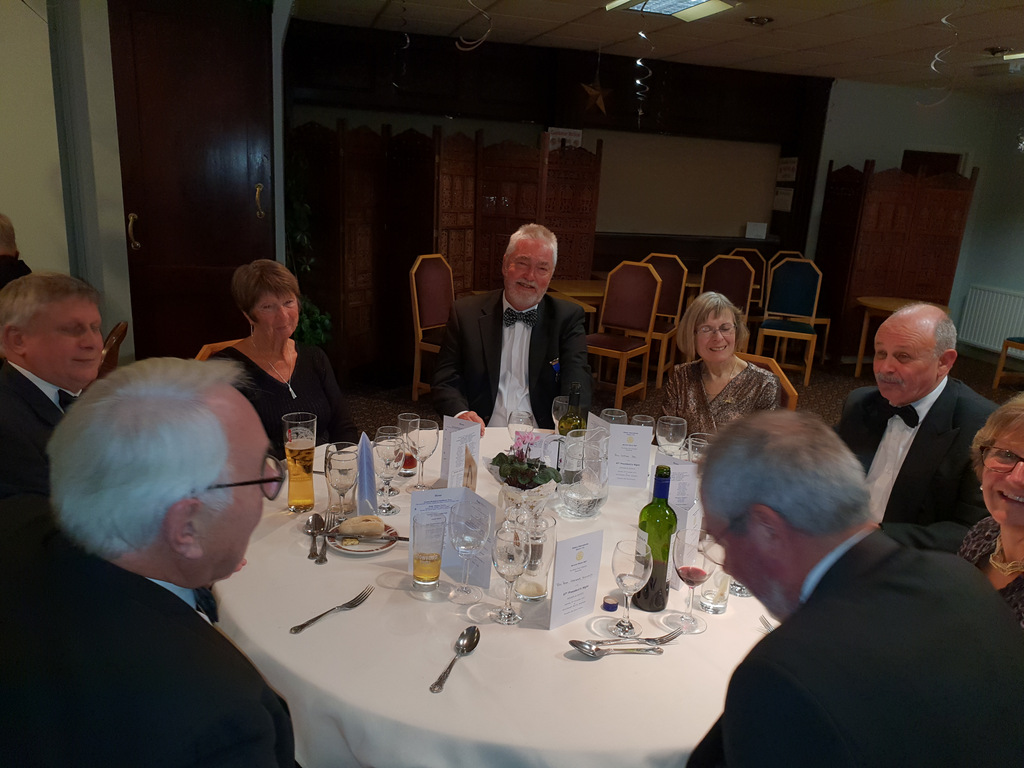 PRESIDENTS ANNUAL DINNER Nov.2018 - 07-20181124 211947