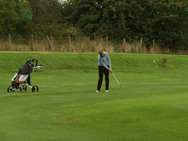 Schools Golf Competition - 2016 -