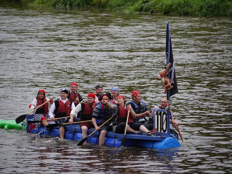 Raft Race - Sep 2012 - 074 9