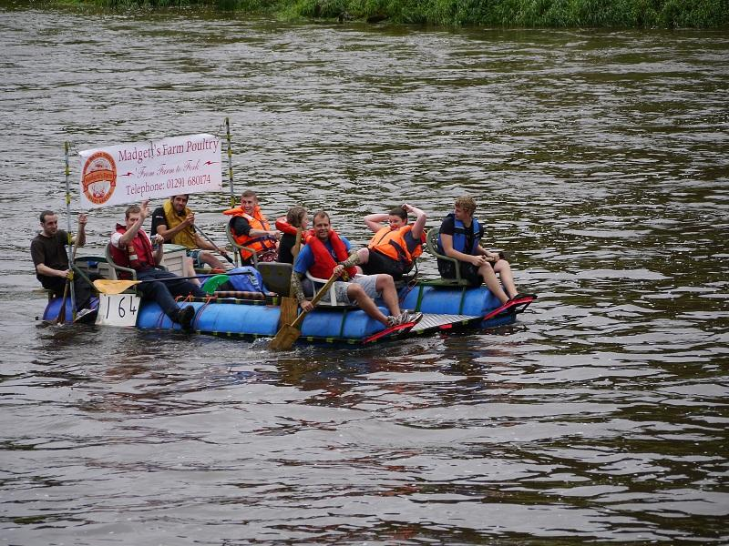 Raft Race - Sep 2012 - 075 8