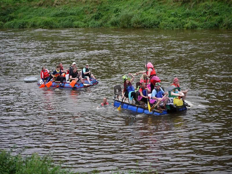 Raft Race - Sep 2012 - 078 7