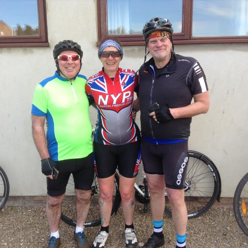 Ripon Rotary Bike Ride 2018 - 08 image