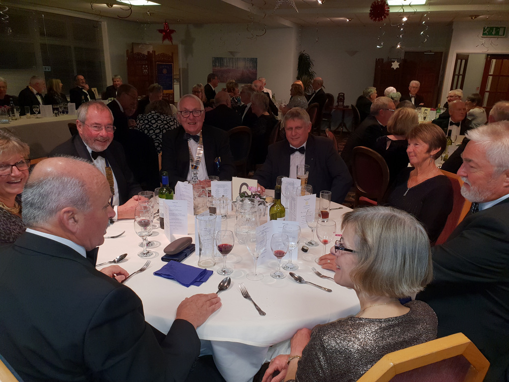 PRESIDENTS ANNUAL DINNER Nov.2018 - 08-20181124 211957