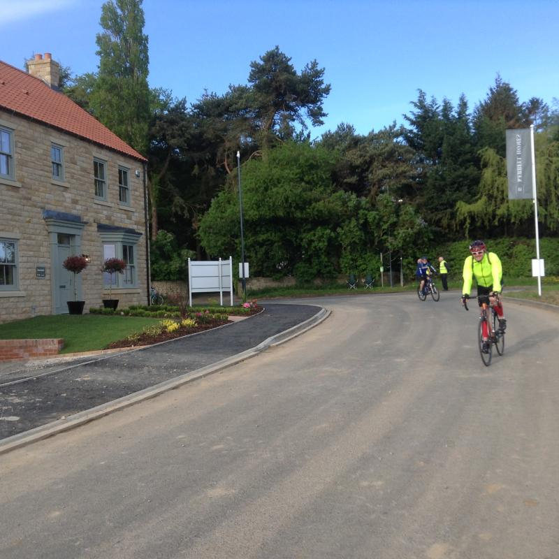 Ripon Rotary Bike Ride 2018 - 09 image