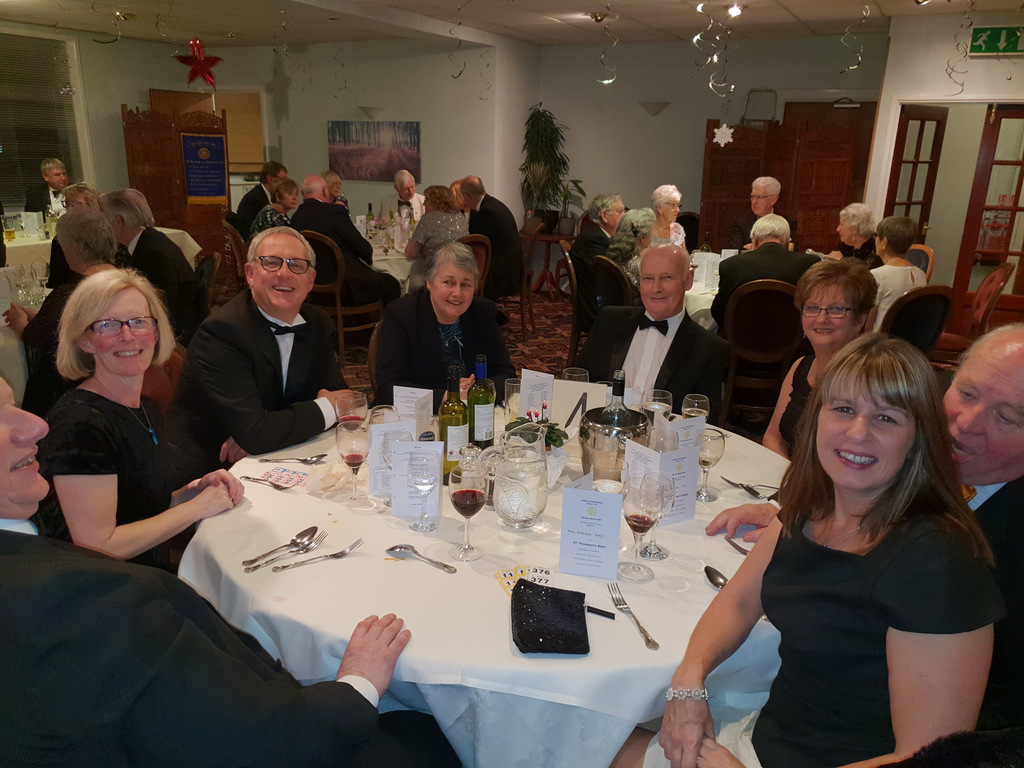 PRESIDENTS ANNUAL DINNER Nov.2018 - 09-20181124 212013