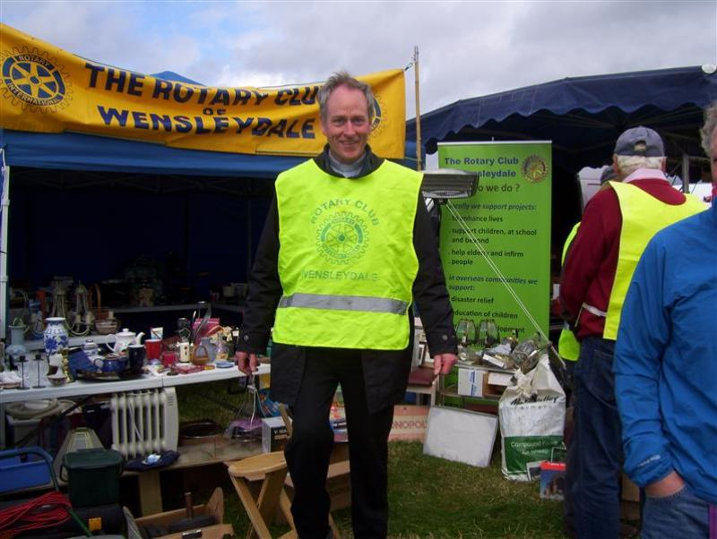 Rotary at Wensleydale Show 2015 - 100 1841 (Custom)