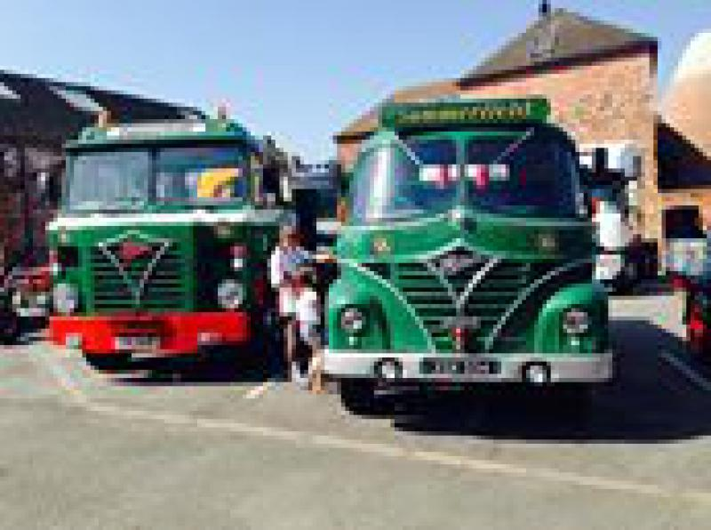 Festival of Transport 2014 - 10363702 763423980354980 4052191956300835953 n