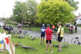 Ripon Rotary Bike Ride 2018 - 11 image
