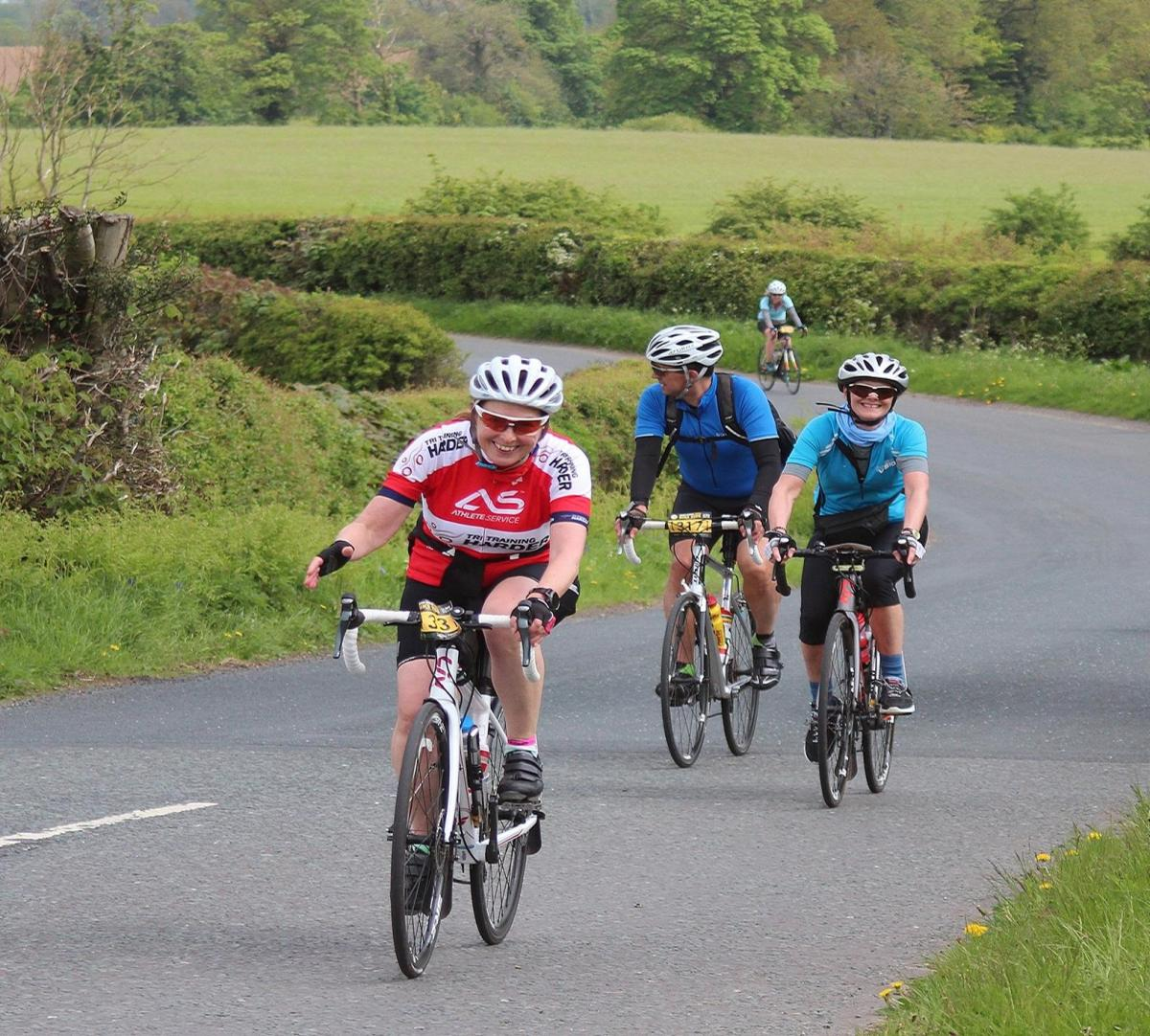 Ripon Rotary Bike Ride 2018 - 12 image