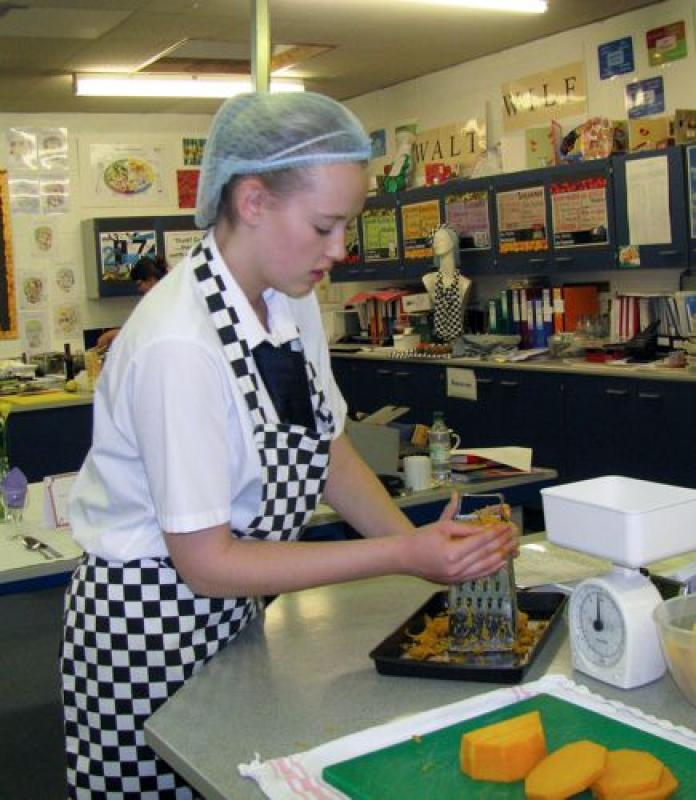 Young chef of the year, 8th November 2012 - 121108-MR-3088