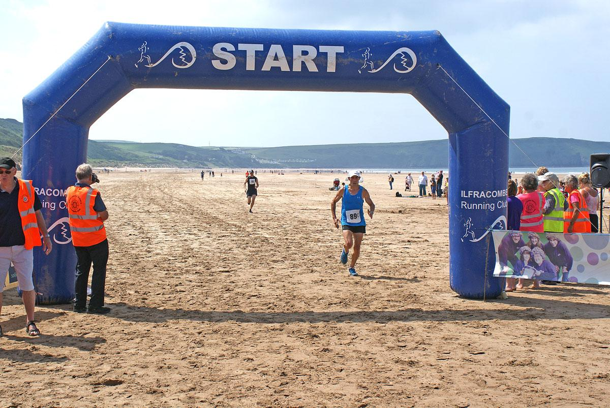 Woolacombe 10k Beach Run 2018 - 13(19)