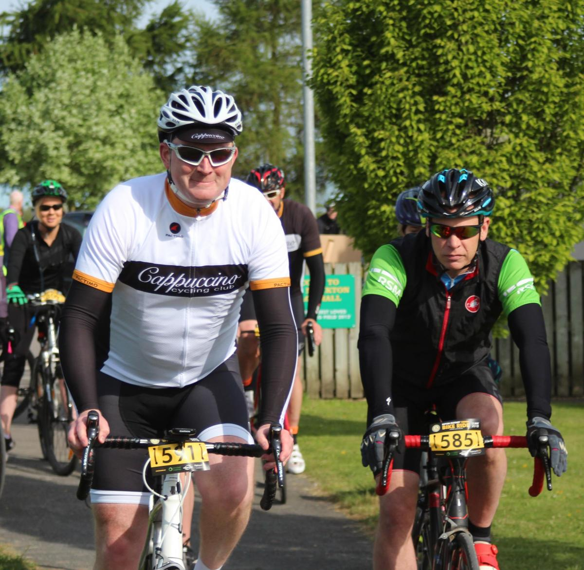 Ripon Rotary Bike Ride 2018 - 14 image
