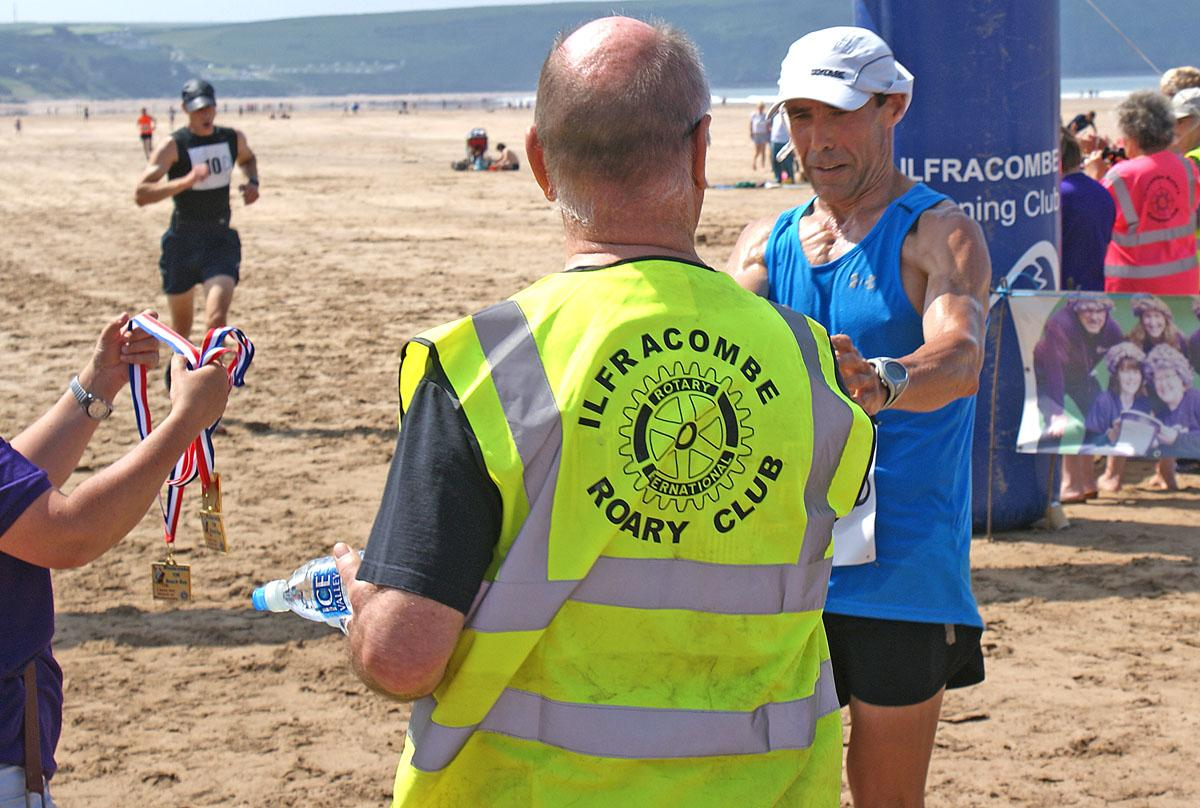 Woolacombe 10k Beach Run 2018 - 14(18)