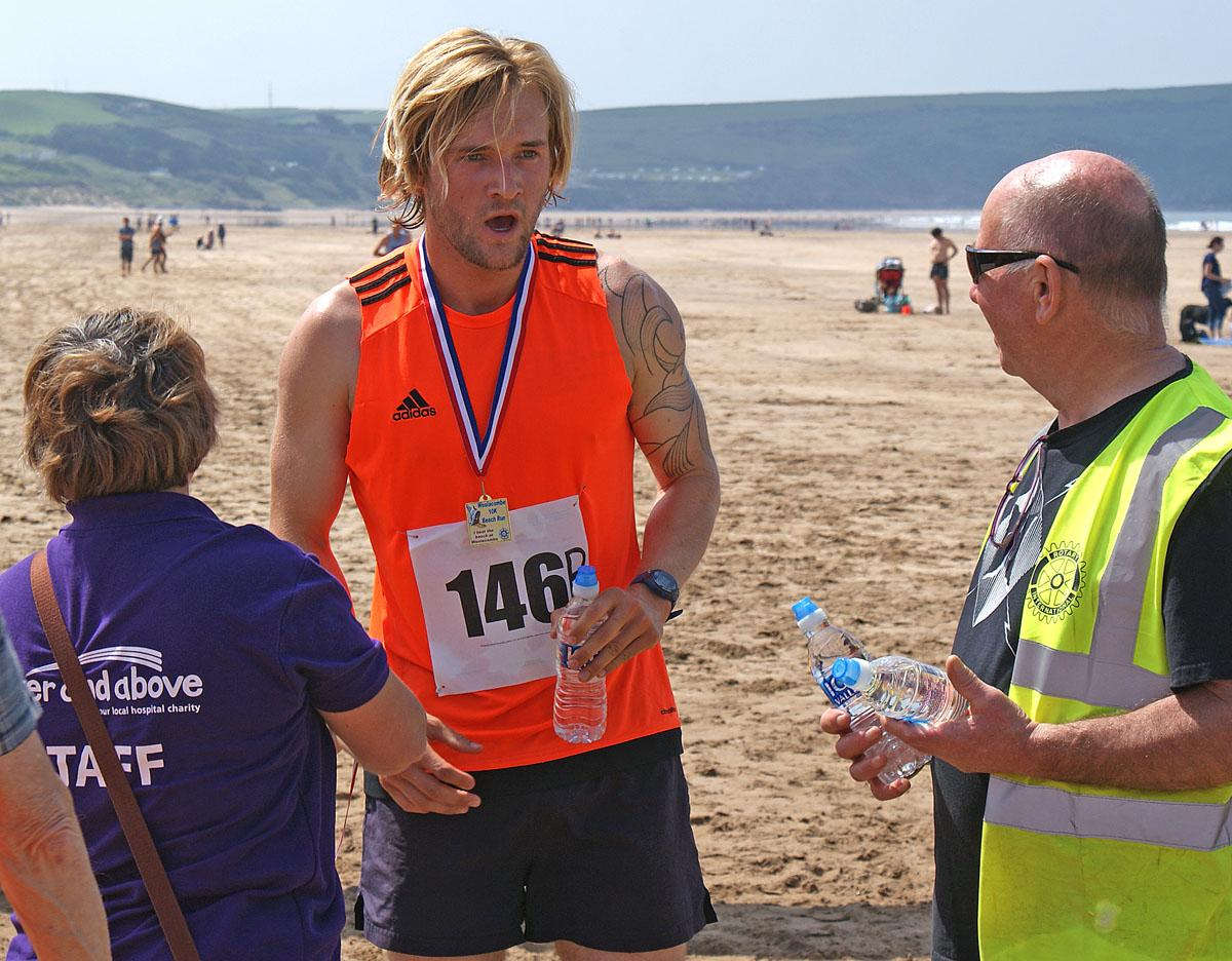 Woolacombe 10k Beach Run 2018 - 16(16)