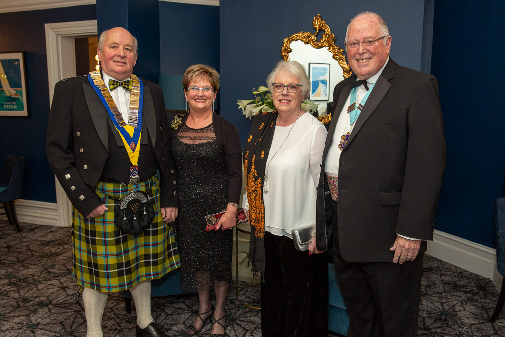 PRESIDENTS ANNUAL DINNER - Oct 26th 2019 - 16-2019-10-26 - 0046