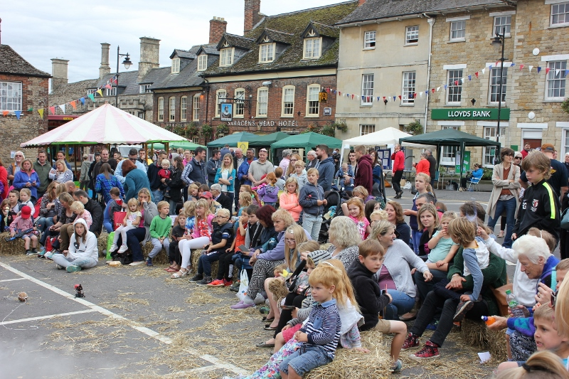 Highworth Festival September 2016 - 160917 06