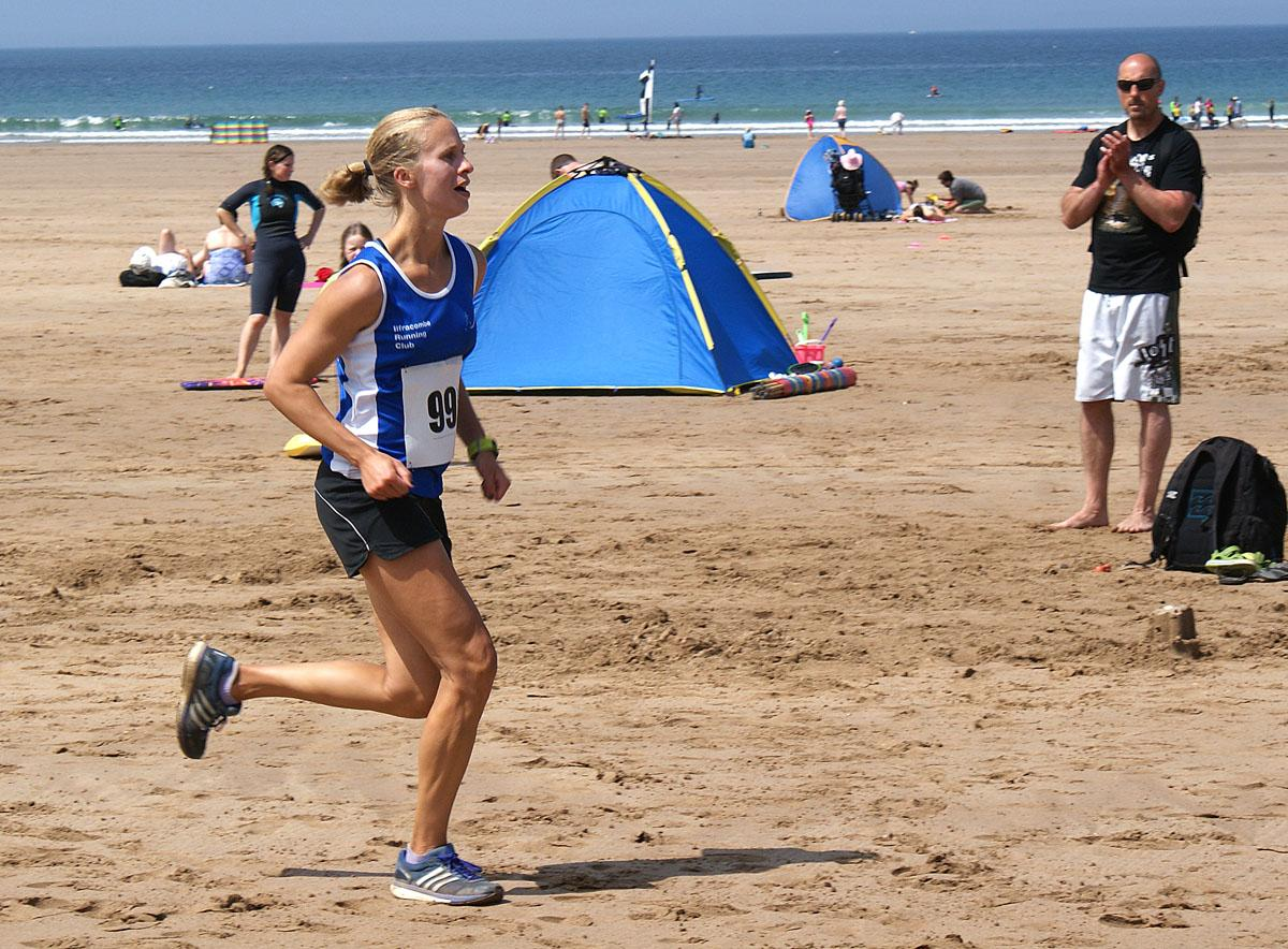 Woolacombe 10k Beach Run 2018 - 18(14)