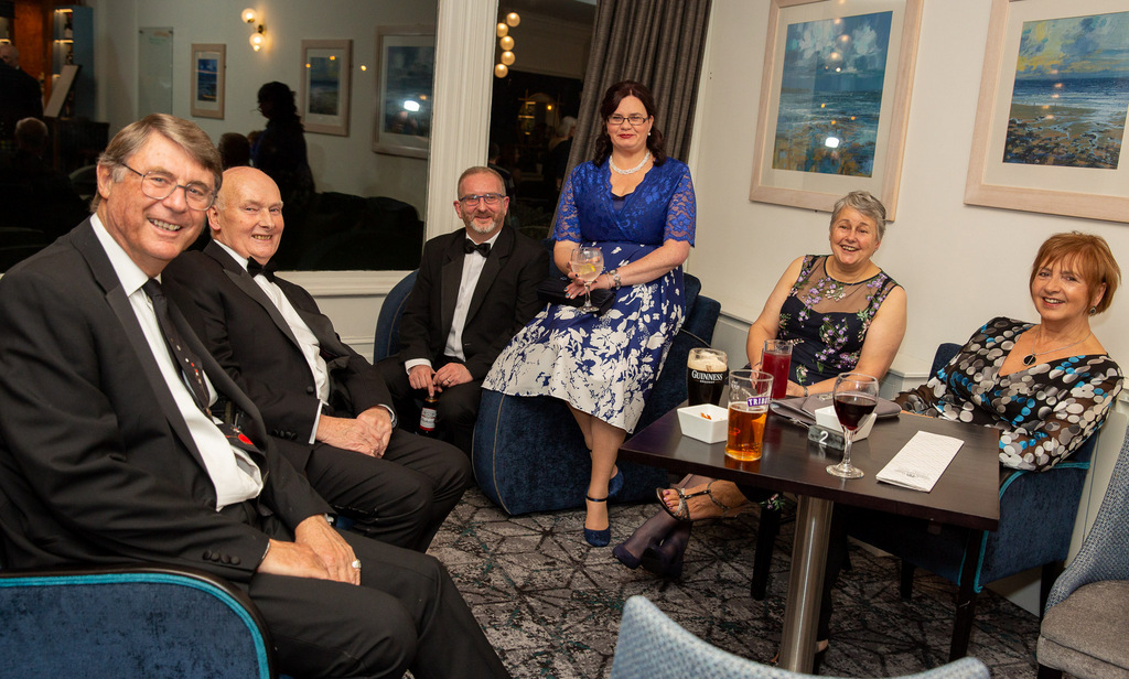 PRESIDENTS ANNUAL DINNER - Oct 26th 2019 - 20-2019-10-26 - 0057