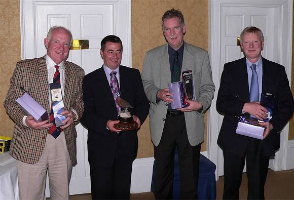2006 AMAM Golf - Winners