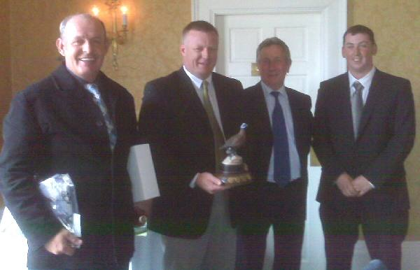 2007-08 - 2008 AM AM GOLF WINNERS - Albion Drilling Ltd