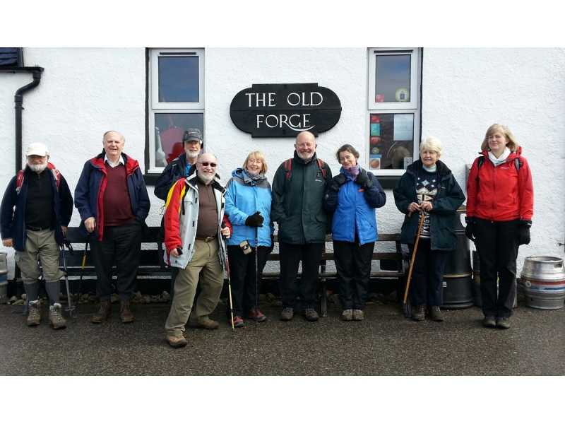 ABOUT Rotary Keswick - A highlight of a club tour