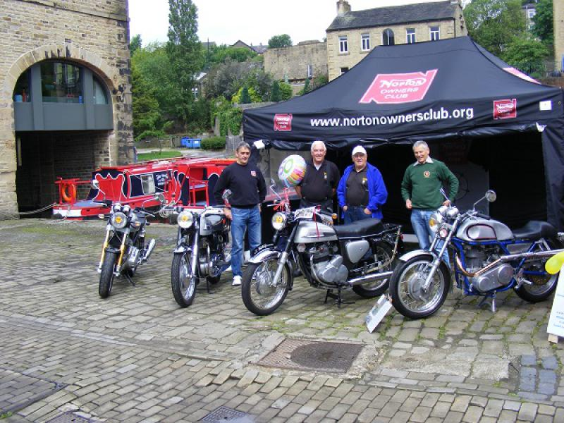 Classic Bike Show Photos  - 2014 05250002