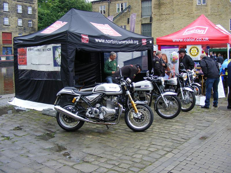 Classic Bike Show Photos  - 2014 05250004