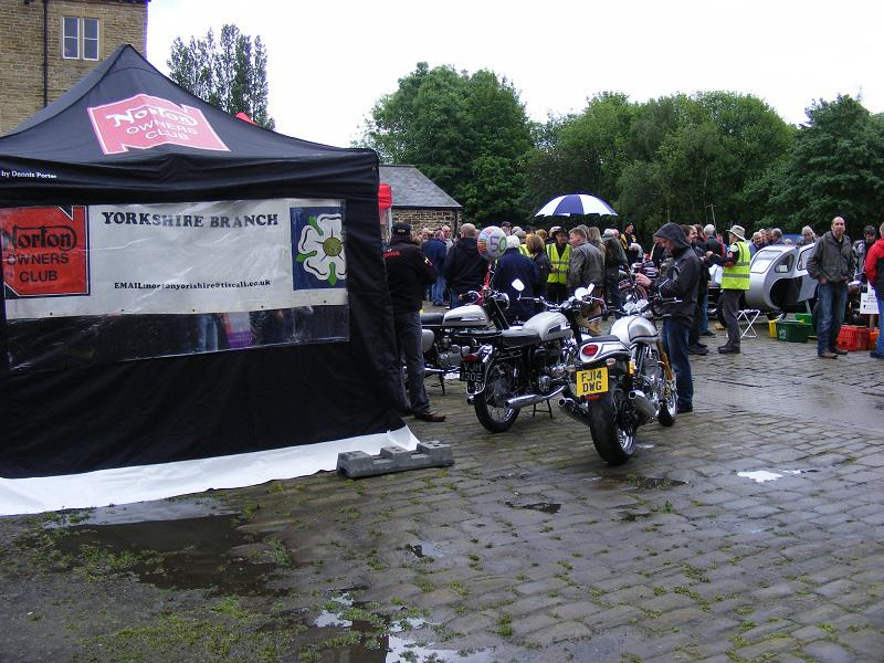 Classic Bike Show Photos  - 2014 05250006