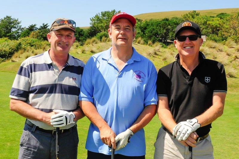 BARNSTAPLE LINK ROTARY GOLF DAY - 2015 Golf Day q