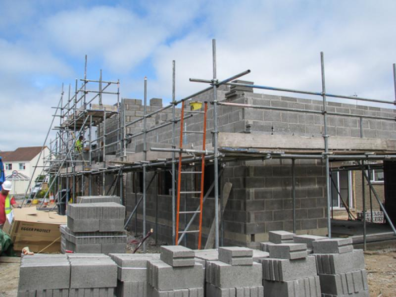 Progress on Renovation at 17th June 2015 - Latest at 17th June 2015