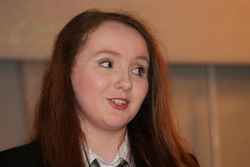 Annual - Young Linguist & Euroscola Awards 2015 - Young Linguist Winner R/U