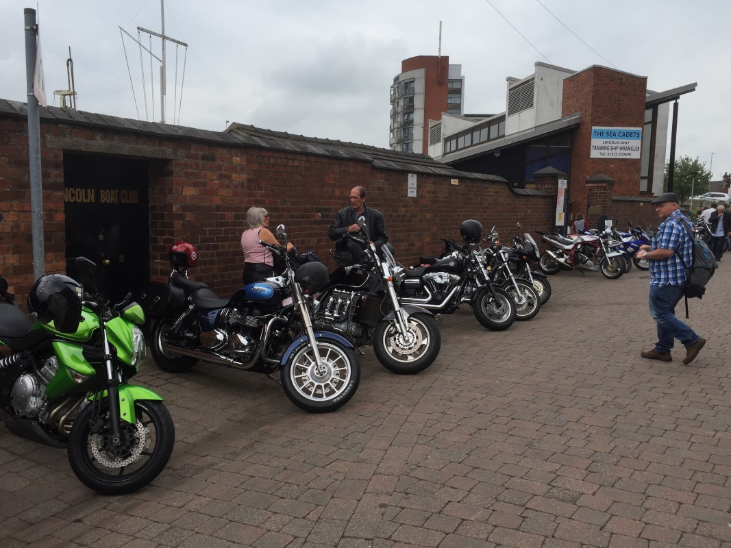 LINCOLN BIKEFEST - CANCELLED - 2016-06-12 12