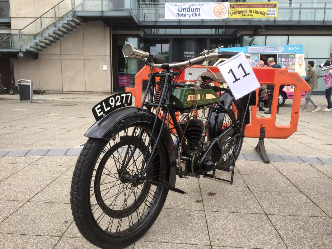 LINCOLN BIKEFEST - CANCELLED - 2016-06-12 13