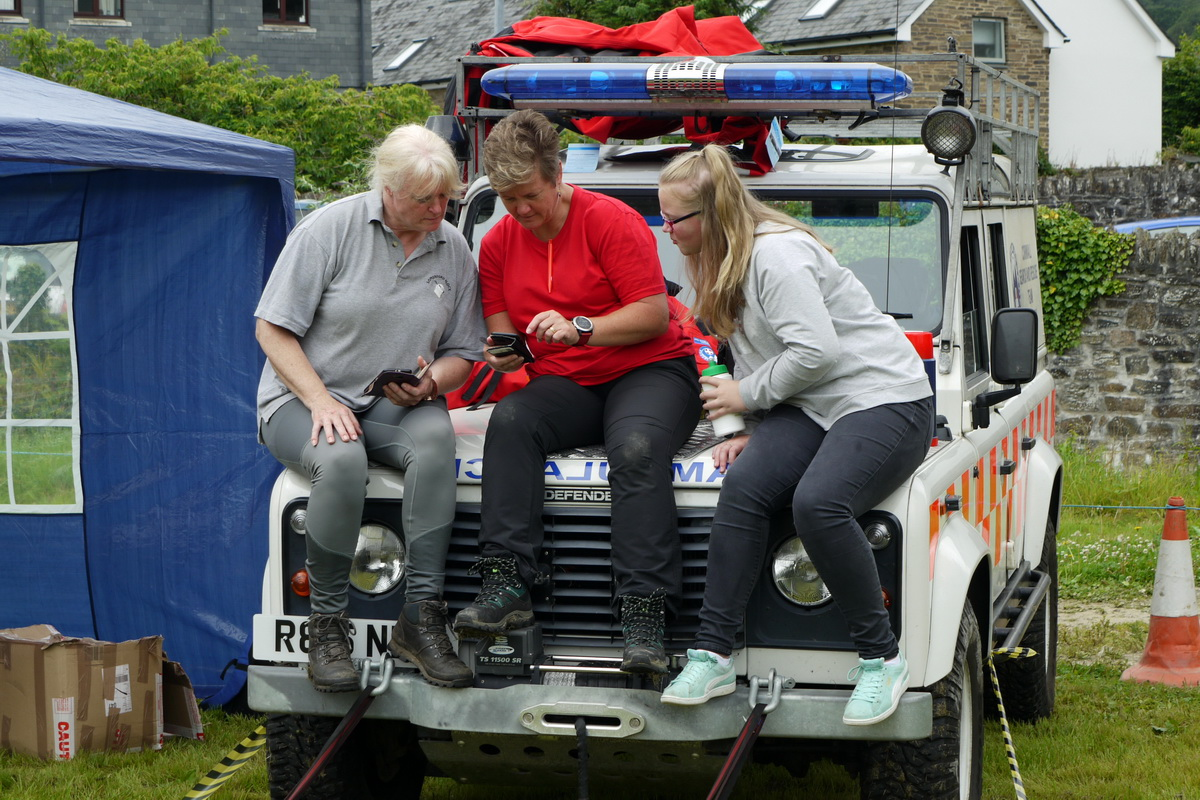 2017 Carnival Photographs - 2017-07-16 - Charity Fayre Day (01)
