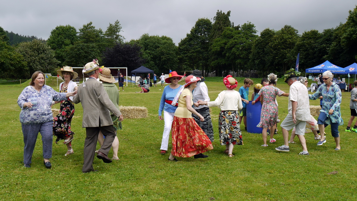 2017 Carnival Photographs - 2017-07-16 - Charity Fayre Day (02)
