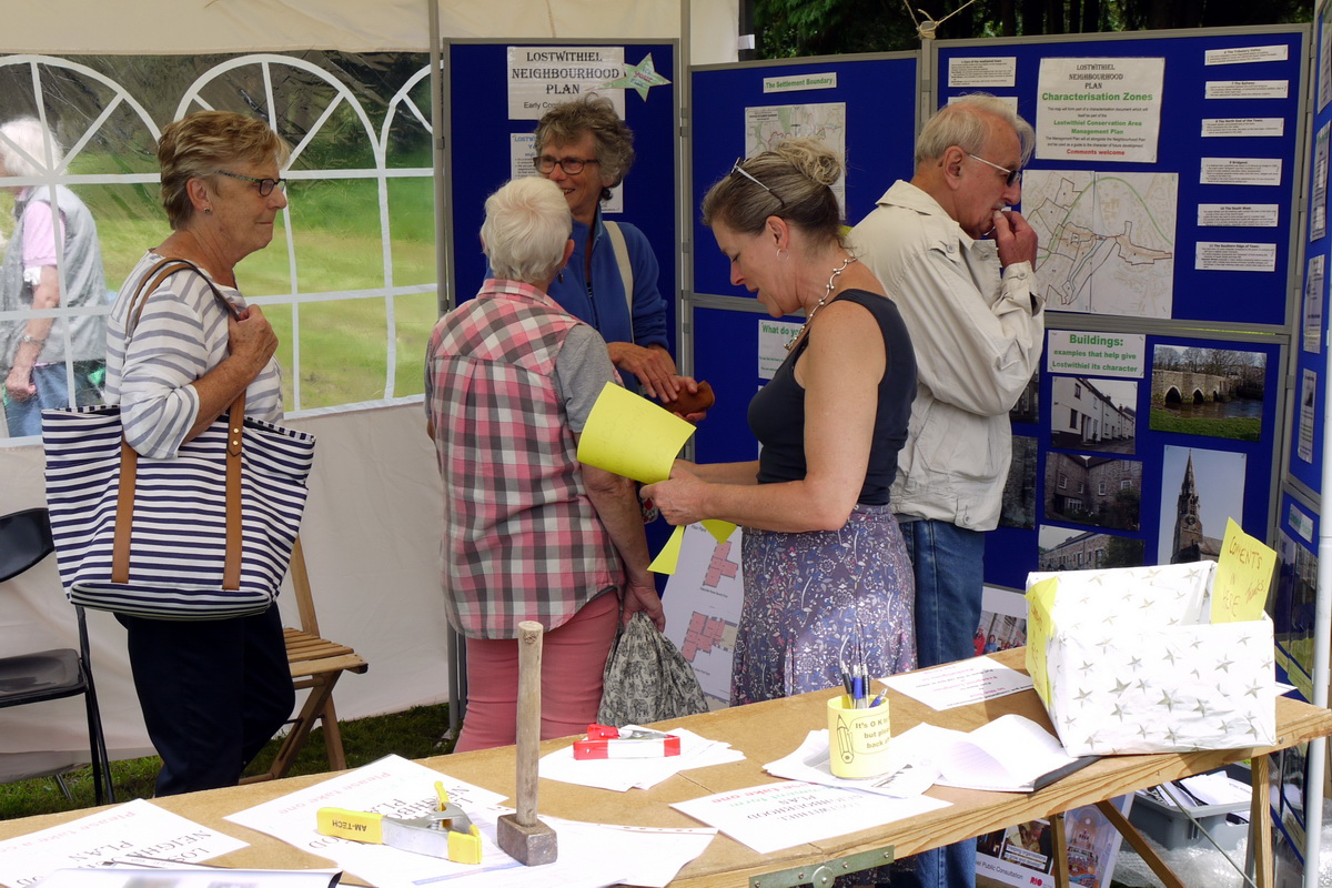 2017 Carnival Photographs - 2017-07-16 - Charity Fayre Day (05)(2)