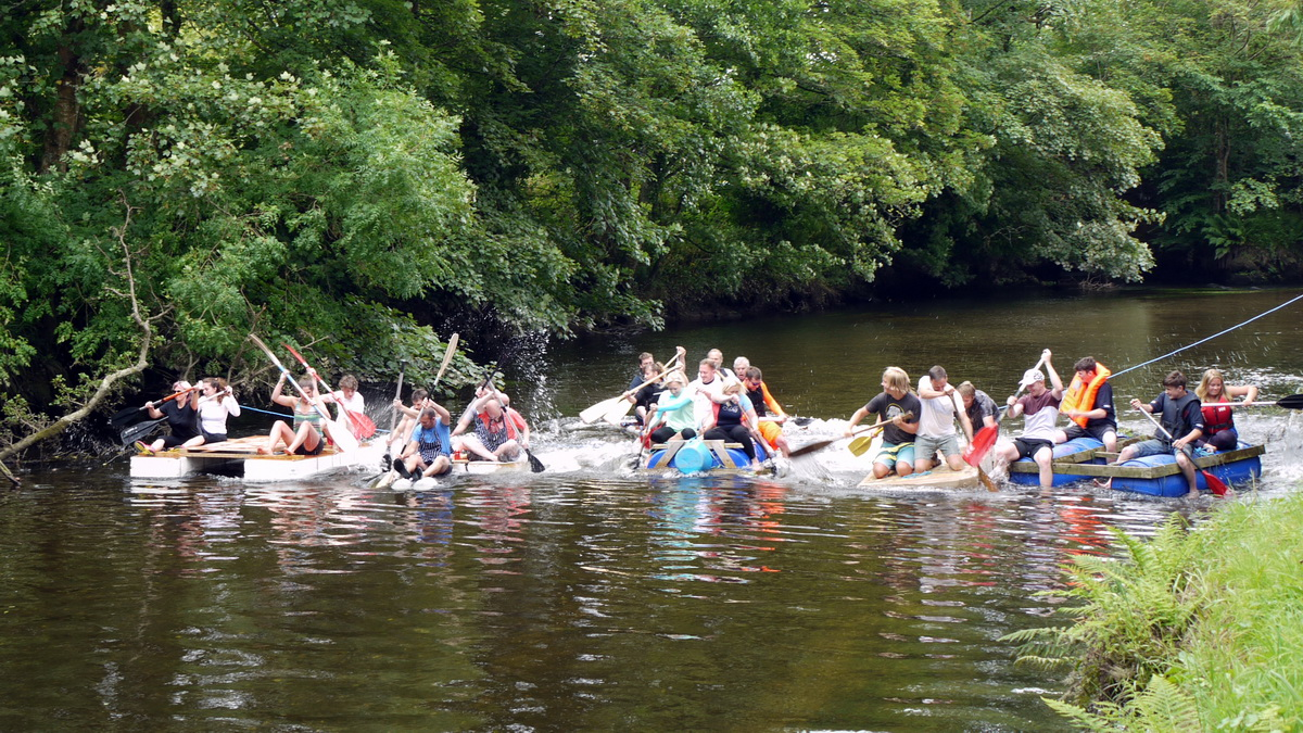 2017 Carnival Photographs - 2017-07-16 - Charity Fayre Day (07)
