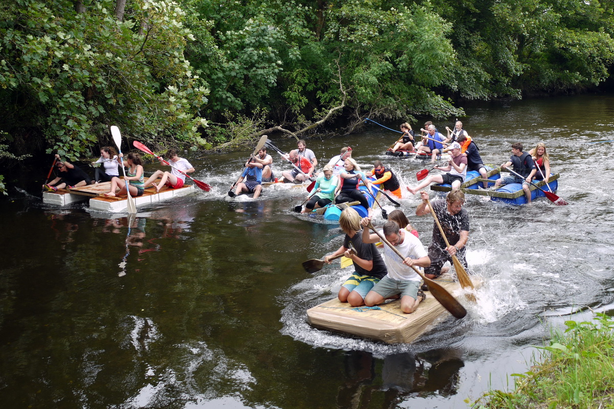 2017 Carnival Photographs - 2017-07-16 - Charity Fayre Day (08)