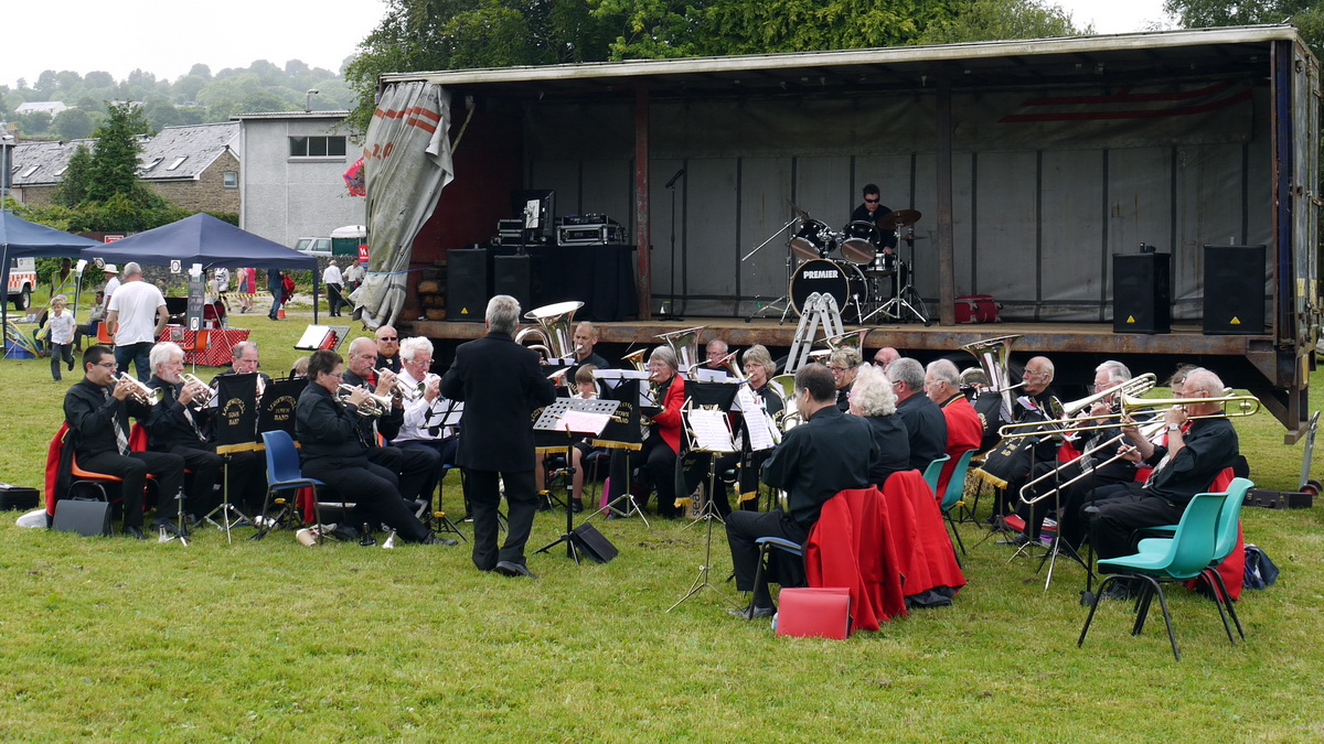 2017 Carnival Photographs - 2017-07-16 - Charity Fayre Day (10)